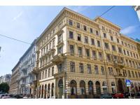 Kanzleiniederlassung Wien - 1010 Wien, Gonzagagasse 9/13