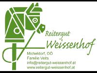 Logo Reitergut Weissenhof
