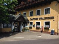 Kirchenwirt zur Post - Fam. Stallinger