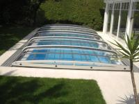 AQUAHOME Schwimmbadüberdachungen & Pools