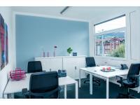 Regus Business Center GmbH