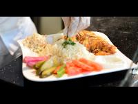 syrische Köstlichkeiten