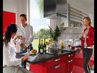 LEICHT GmbH & Co für Küche und Essplatz