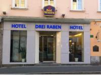 Best  Western - Hotel Drei Raben