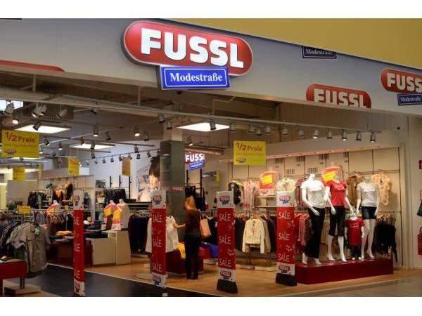 Fussl Mode Bayern