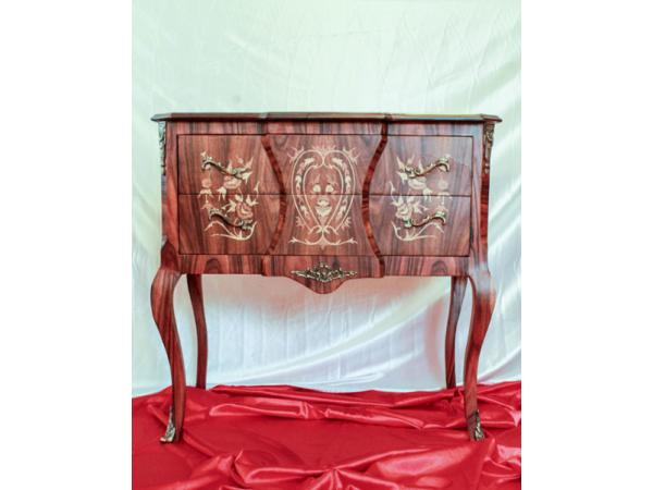 Vorschau - Foto 10 von Antiqua Classic Möbel
