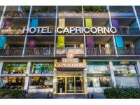 Willkommen im Hotel Capricorno