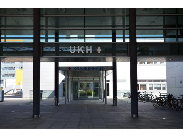 Unfallkrankenhaus Der Auva Linz 4020 Linz Krankenhaus U Klinik