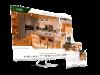 Thumbnail - Innovative Website für innovative Tischlerei