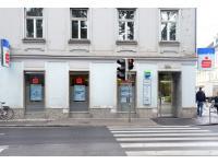 Steiermärkische Bank u Sparkassen AG - Filiale Glacisstraße