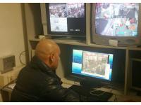 Kaufhausdetektei Monitoring
