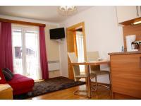 Appartement V - Wohnküche