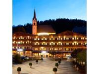 Hotel Alte Post Fieberbrunn