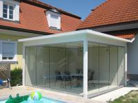 Ernst Schachner GmbH - Wintergarten & Modulhaus
