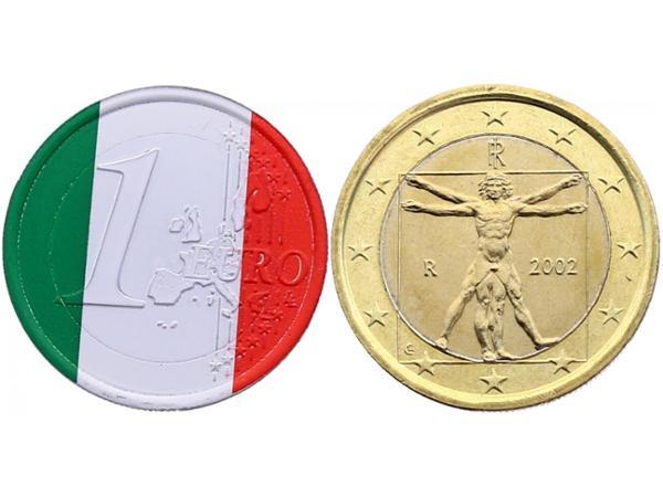 Vorschau - Euromünzen