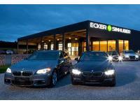 Autohaus - Ecker & Sinhuber