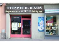 Teppichhaus Dipl Ing Sadeghi