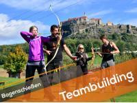 Riegersburg Teambuilding