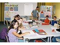 Unterricht und Vorbereitung auf die Unterstufe