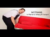 Mytrans Übersiedlungen & Entrümpelungen