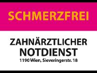Zahnarzt Notdienst Wien