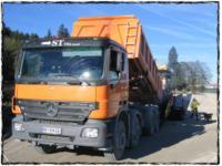 Straßen- und Tiefbau Vils GmbH
