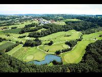 Golfgenuss auf 190 Hektar
