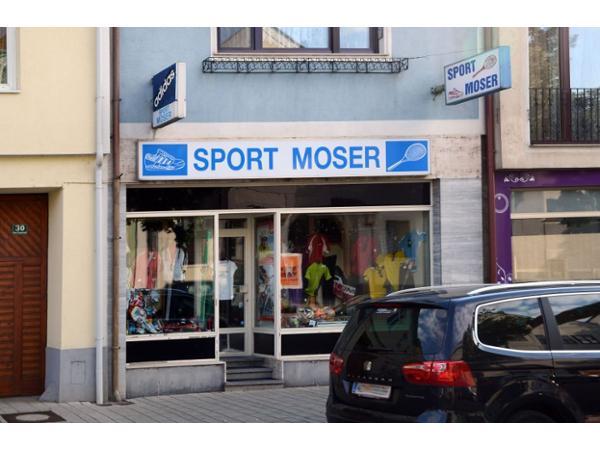 Vorschau - Foto 1 von Sport Moser