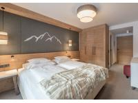 Hotel Gurglhof in Obergurgl Zimmer