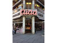 Chocolaterie & Grosskonditorei Aida Prousek &