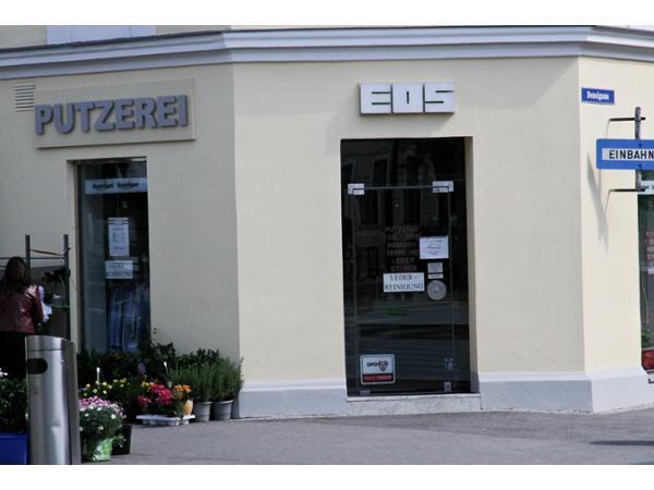 Vorschau - Foto 1 von EOS Textilreinigung e.U.