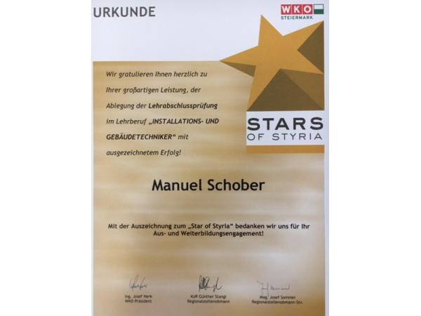 Star of Styria