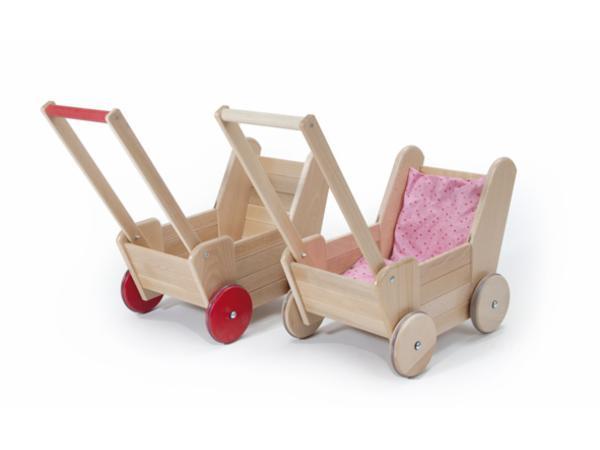 Der Puppenwagen - ein Klassiker