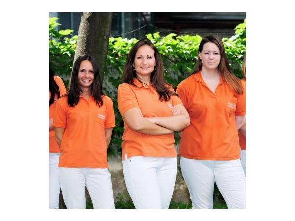 Das Team der Fußpflege Claudia