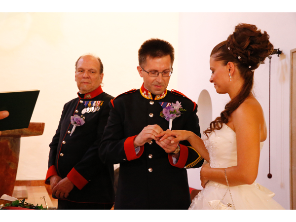 Hochzeit Deutsch Wagram
