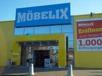 Möbelix Gleisdorf