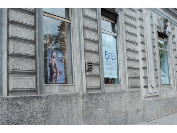 Vorschau - Foto 1 von New Brands Cosmetic Vertriebs GmbH