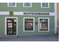 Raiffeisenbank Region Schallaburg eGen - Bankstelle Mauer