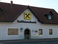 Raiffeisenbank Graz-Straßgang eGen