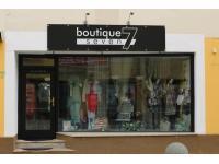 BOUTIQUE seven