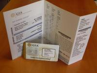 GIA Zertifikate für Diamanten als Wertanlage