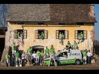 Herbsthofer Malerei-Farbenhandlung-Vollwärmeschutz