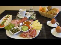 Frühstück Alles für 2