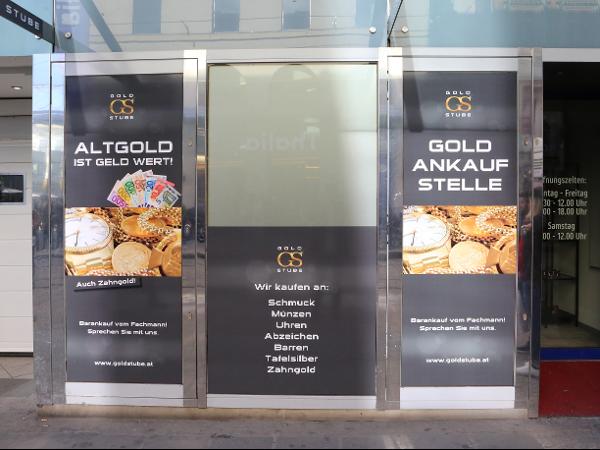 Goldankauf & Silberankauf in Österreich