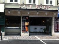 Moro-Cafe