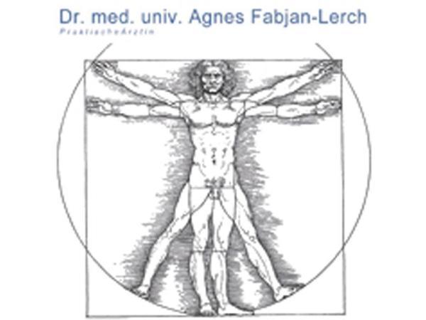 Logo Ordination Dr. Agnes FABJAN-LERCH