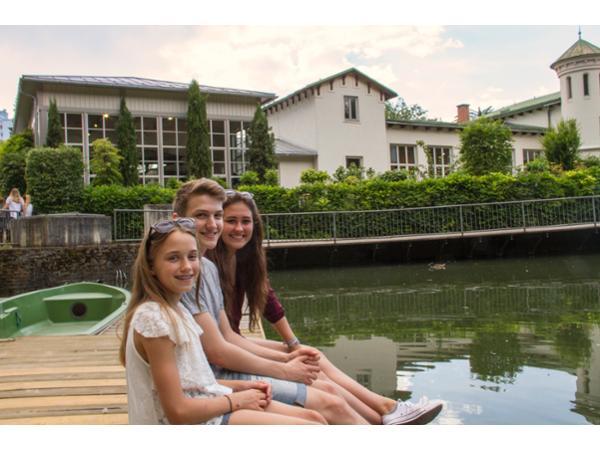 Vorschau - Foto 31 von Hotel Villa Rückert