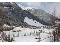 Winter im Land