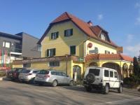 Cafe-Konditorei Pölzl
