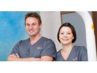 Ihr Praxisteam Mag.Dr. Matthias Gabriel & DDr. Astrid Gabriel-Fiedler